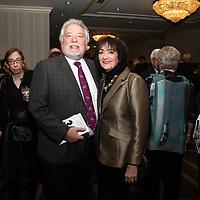 Jeff and Debbie Pernikoff