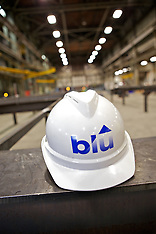 Blu Homes Factory Opens On Mare Island