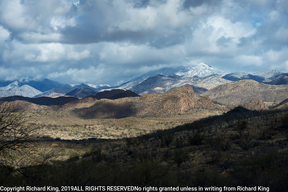 Lake Patagonia State Park images from AZ