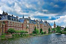 Castelo de Binnenhof