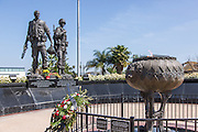 Westminster Vietnam War Memorial at Freedom Park