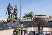 Westminster Vietnam War Memorial at Freedom Park