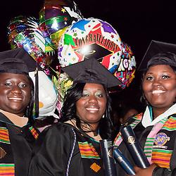 UVI Graduation