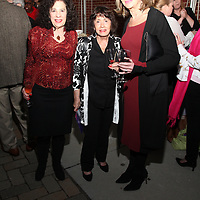 Sandy Kaplan, Mary Strauss, Carrie Houk