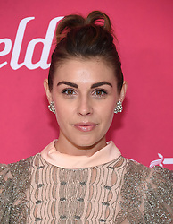 February 19, 2019 - Beverly Hills, California, U.S. - Lili Mirojnick arrives for the 21st CDGA (Costume Designers Guild Awards) at the Beverly Hilton Hotel. (Credit Image: © Lisa O'Connor/ZUMA Wire)