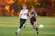 SOC girls LHS v Lebanon 19Oct10