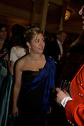 MRS. HUSTON MORRIS, The Royal Caledonian Ball 2008. In aid of the Royal Caledonian Ball Trust. Grosvenor House. London. 2 May 2008.  *** Local Caption *** -DO NOT ARCHIVE-? Copyright Photograph by Dafydd Jones. 248 Clapham Rd. London SW9 0PZ. Tel 0207 820 0771. www.dafjones.com.