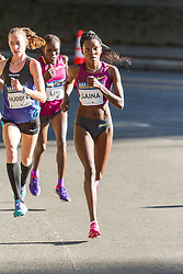 Boston Athletic Association Half Marathon, Betsy Saina