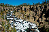 National Park: Yellowstone