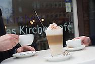 Das Kirchencafé