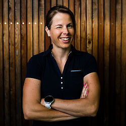 20200709: SLO, Cross country Skiing - Portrait of Vesna Fabjan