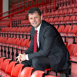 Steve Cotterill - Bristol City