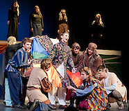 Joseph and the Amazing Technicolor Dreamcoat 11Nov10