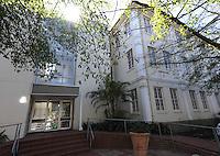 University of Stellenbosch : Admin C. Photo by Roger Sedres