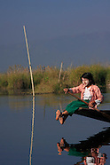 Facets of Myanmar - Water