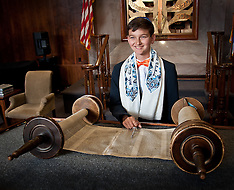 Jake's Bar Mitzvah