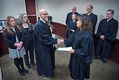 Judge Greg Shaffer