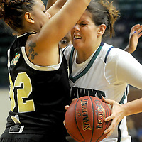UNCW v UNCP women's basketball