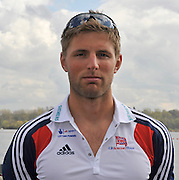 Caversham, Great Britain. GBR M2X.  Bill LUCAS 2012 GB Rowing World Cup Team Announcement Wednesday  04/04/2012  [Mandatory Credit; Peter Spurrier/Intersport-images]
