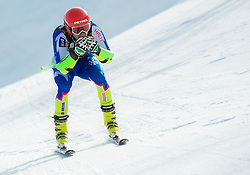 KUERNER Miha  of Slovenia during Men's Super Combined Slovenian National Championship 2014, on April 1, 2014 in Krvavec, Slovenia. Photo by Vid Ponikvar / Sportida