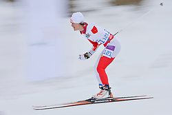 BISSON Caroline, Biathlon at the 2014 Sochi Winter Paralympic Games, Russia