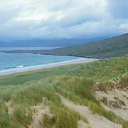 Dunes at Luskentyre, Isle of Harris, Scotland