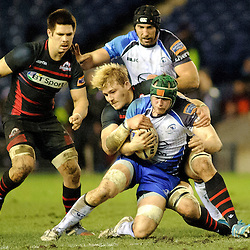 Edinburgh Rugby v Connacht | Rabo Direct Pro 12 | 29 November 2013