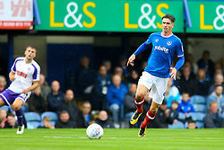 Oliver Hawkins of Portsmouth in action - Mandatory by-line: Jason Brown/JMP - 03/09/2017 - FOOTBALL - Fratton Park - Portsmouth, England - Portsmouth v Rotherham United - Sky Bet League Two