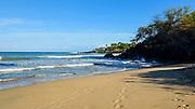 Hapuna Beach State Park, Kohala Coast, Island of Hawaii