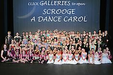 "SCROOGE-""A Dance Carol"""