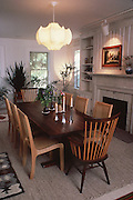 HOME DINING AREA -by Allentown,PA interior designer. 06301982