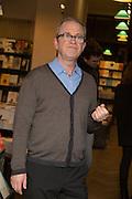 HARRY ENFIELD, Allie Esiri's The Love Book launch party , Daunt Books <br /> 83 Marylebone High Street, London. 5 February 2014
