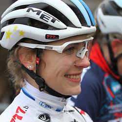 01-01-2020: Wielrennen: DVV veldrijden: Baal<br />Yara Kastelijn