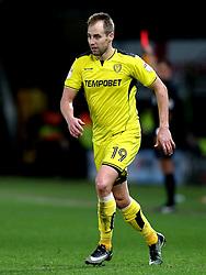 Luke Varney of Burton Albion - Mandatory by-line: Robbie Stephenson/JMP - 21/02/2017 - FOOTBALL - iPro Stadium - Derby, England - Derby County v Burton Albion - Sky Bet Championship