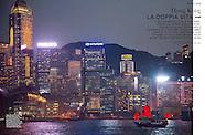 Living - Hong Kong 2014