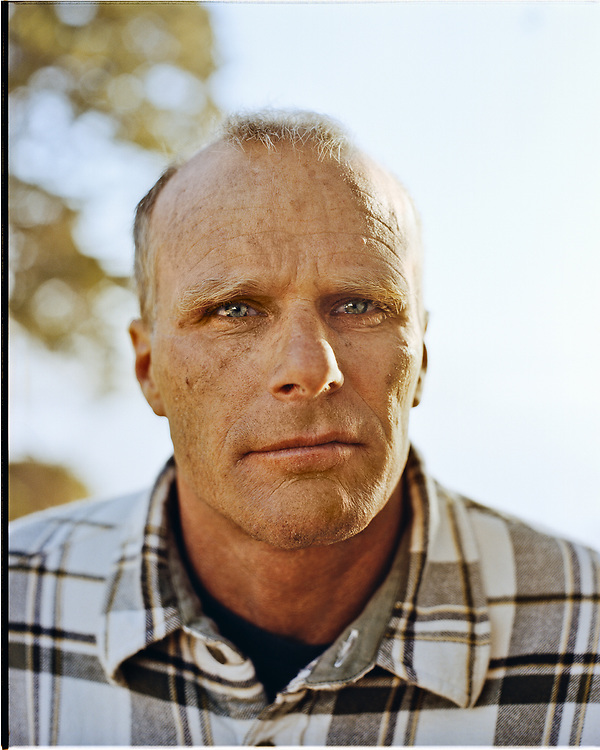 "Richard Schmidt, Santa Cruz, CA | ""Cold Water Souls"""