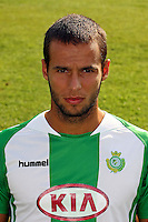 Miguel Lourenço   ( Vitória Setúbal FCl )