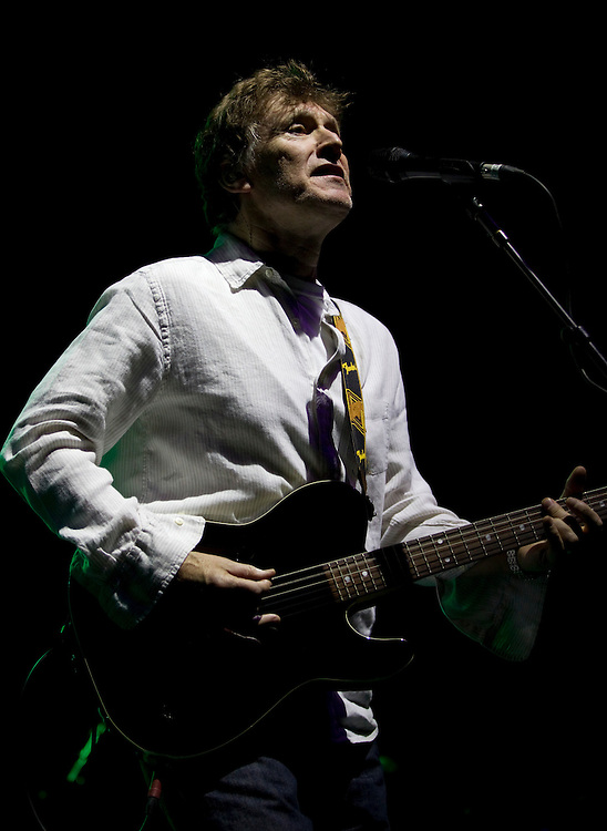 Legendary British vocalist Steve Winwood performs live in concert, Vector Arena, Auckland, New Zealand, Friday, November 04, 2011.   Credit:SNPA / David Rowland