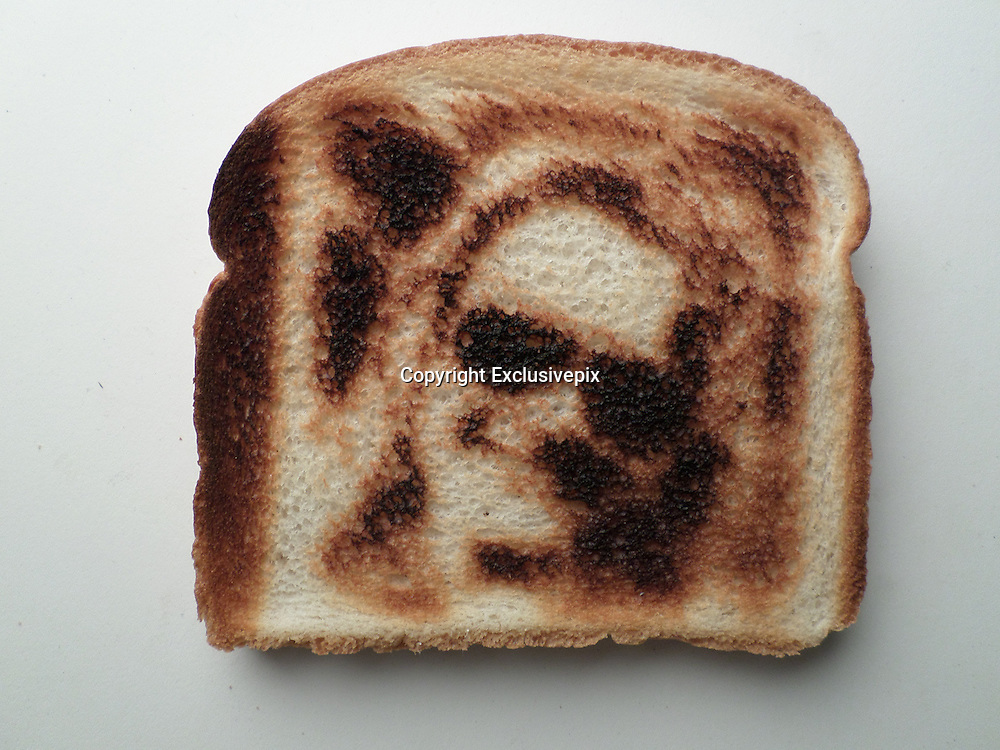 Selfie Toaster<br /> Innovative toaster designed by Galen Dively burns images and portraits into the side of the bread.<br /> For only $75, you can upload any photo to the Vermont Novelty website and &ldquo;Selfie Toaster&rdquo; will be manufactured and delivered to your door.<br /> Now you can finally eat toast with printed face for breakfast.<br /> &copy;Exclusivepix