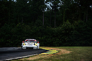 August 23, 2015: IMSA GT Race: Virginia International Raceway  #912 Bergmeister, Bamber, Porsche NA 911 RSR, GTLM