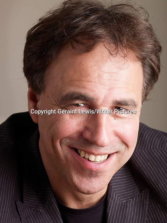 Anthony Horowitz, writer, in Christchurch College Oxford at The Oxford Literary Festival 2010.<br /> <br /> copyright Geraint Lewis/Writer Pictures<br /> contact +44 (0)20 822 41564<br /> info@writerpictures.com<br /> www.writerpictures.com