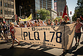 PRINTEMPS ÉRABLE - Montréal 2012
