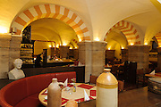 Restaurant Elephantenkeller im Hotel Elephant, Weimar, Thüringen, Deutschland | restaurant in Hotel Elephant, Weimar, Thuringia, Germany