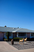 10445 Meade Drive, Sun City, Arizona