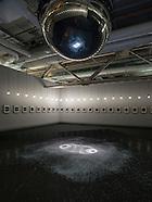 Melik Ohanian « Under Shadows » Centre Pompidou