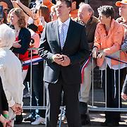 NLD/Rhenen/20120430 - Koninginnedag 2012 Rhenen, Bertrus Holkema