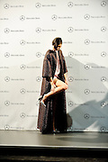 Duyos in Mercedes-Benz Fashion Week Madrid 2013