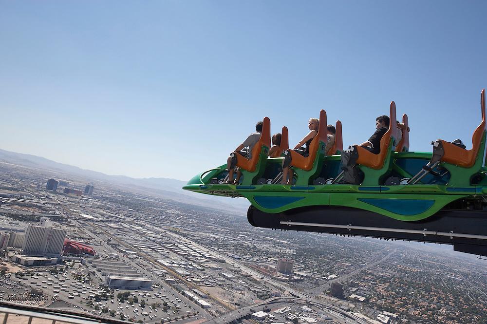 Stratosphere.Las Vegas, Nevada
