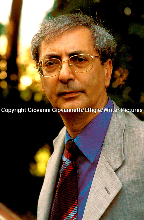 Guido Cervo <br /> <br /> <br /> 03/10/2005<br /> Copyright Giovanni Giovannetti/Effigie/Writer Pictures<br /> NO ITALY, NO AGENCY SALES
