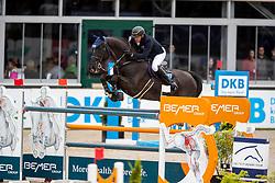 WULSCHNER Holger (GER), BSC Skipper<br /> Hagen - Horses and Dreams 2019<br /> Preis der LVM Versicherung - CSI4* Quali. BEMER-RIDERS TOUR-Wertung<br /> 27. April 2019<br /> © www.sportfotos-lafrentz.de/Stefan Lafrentz
